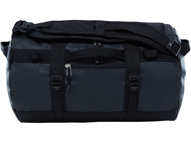 new style 54fb6 ed438 The North Face Base Camp Duffel XS tnf black